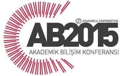 Akademik Bilişim 2015